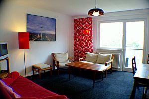 Getrennte Schlafzimmer Ferienwohnungen Berlin - Berlin Mitte