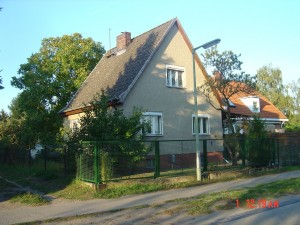 ferienhaus berlin bis 6 personen mieten berlin spandau. Black Bedroom Furniture Sets. Home Design Ideas