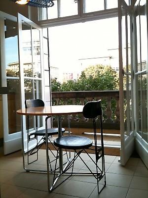 Elegant Renovated Apartment 72 M2 Friedrichshain Berlin