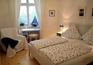 Gästezimmer modern luxus  MOWITANIA Ferienwohnung Berlin, Viele Ferienwohnungen und ...